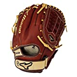 Mizuno MVP GMVP1175F2 11.75' Adult Women's Middle Infield Fastpitch Softball Glove