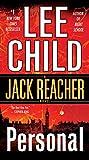 Personal (with bonus short story Not a Drill): A Jack Reacher Novel