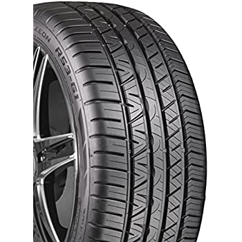 Cooper Tires Zeon RS3-G1 All- Season Radial Tire-225/45R18 95W