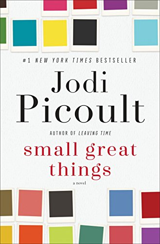 Small Great Things: A Novel by [Picoult, Jodi]