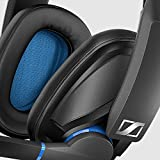 Closed Back Gaming Headset for PC, Mac, PS4 and Xbox One