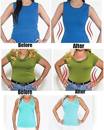 VENUZOR Waist Trainer Belt for Women - Waist Cincher Trimmer - Slimming Body Shaper Belt - Sport Girdle Belt (UP Graded) 11