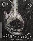 Heart of a Dog (The Criterion Collection) [Blu-ray]