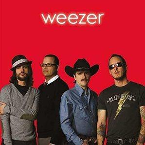 Weezer (Red Album) [LP]