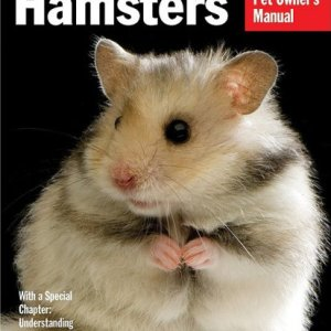 Hamsters (Complete Pet Owner's Manual) 17