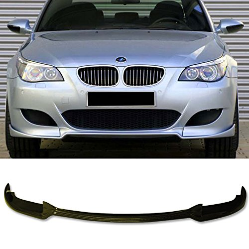 Front Bumper Lip Fits 2006-2010 BMW E60
