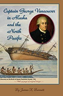 Image result for george vancouver