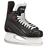 Tour Hockey Tr-750 Ice Hockey Skate, Black, 07