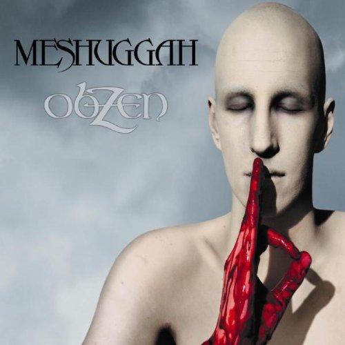 Obzen : Meshuggah: Amazon.fr: Musique
