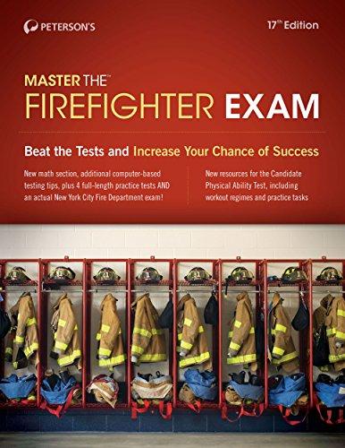 Master the Firefighter Exam