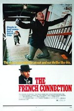 The French Connection Poster (68,5cm x 101,5cm): Amazon.co.uk: Kitchen & Home