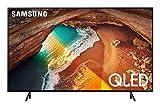 Samsung QN75Q60RAFXZA Flat 75'' QLED 4K Q60 Series Smart TV (2019)