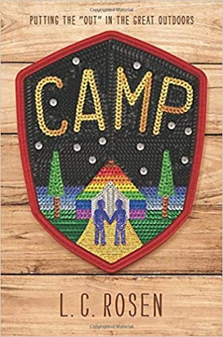 Amazon.com: Camp (9780316537759): Rosen, L. C.: Books