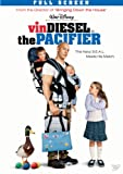 The Pacifier poster thumbnail