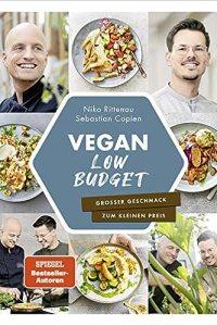 Niko Rittenau: Vegan Low Budget