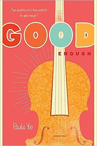Good Enough Book Cover
