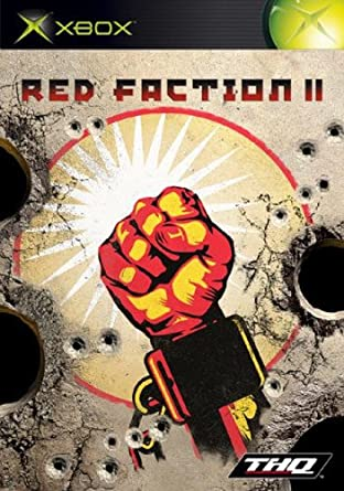 Amazon.com: Red Faction 2 XBox: Video Games