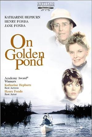 Image result for on golden pond poster