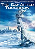 The Day After Tomorrow poster thumbnail