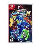 Mega Man 11 - Nintendo Switch - Standard Edition