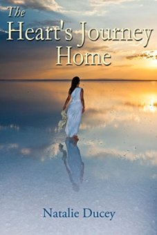 The Heart's Journey Home by [Ducey, Natalie]