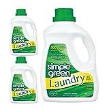 Simple Green Laundry Sunshine Fresh 100 Oz (3 Pack)