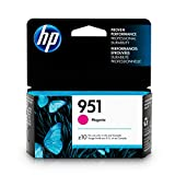 HP 951 Magenta Original Ink Cartridge (CN051AN)