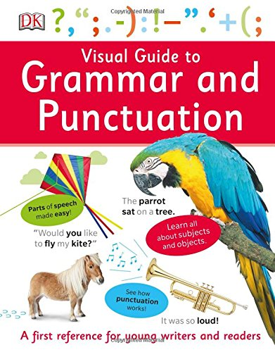 [eNlTu.D.O.W.N.L.O.A.D] Visual Guide to Grammar and Punctuation by DK DOC