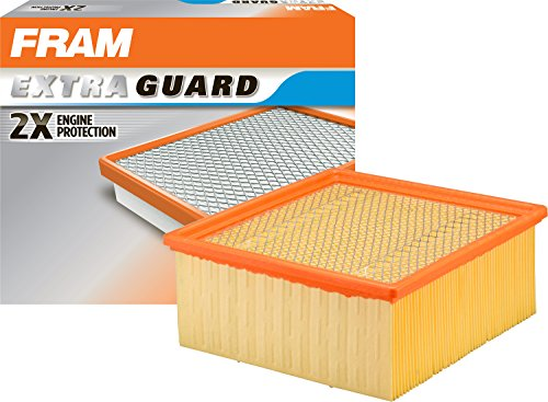 FRAM CA10261 Extra Guard Flexible Rectangular Panel Air Filter