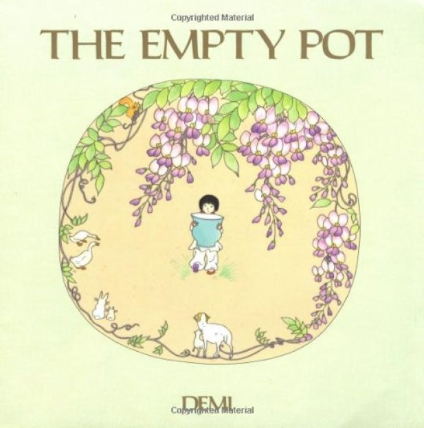 Image result for the empty pot