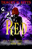 Red (Werewolf Shifter Romance) (Lilith Mercury, Werewolf Hunter Book 1)