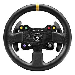 51JdOvrtERL - Thrustmaster TM Leather 28 GT Wheel Add-on (Xbox One/PS4/PS3/PC DVD)