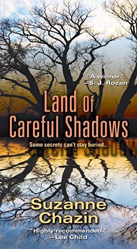 Land of Careful Shadows (A Jimmy Vega Mystery Book 1) by [Chazin, Suzanne]