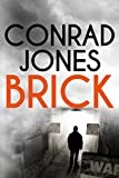Brick: an unputdownable thriller. Absolutely gripping (The Inspector Braddick Series Book 1)