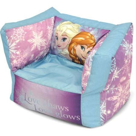 Disney's Frozen Ultimate Children's Bean Bag Chair
