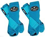 Product review for Professionals Choice VenTECH SMB Boots 4-PK Large
