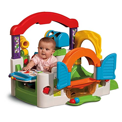 Little Tikes Discoversounds Activity Garden Antagongame