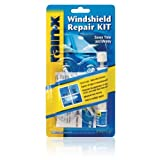 Rain-X Fix a Windshield Repair...
