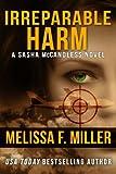 Irreparable Harm (Sasha McCandless Legal Thriller Book 1)