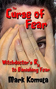 The Curse of Fear Cover