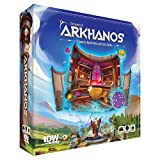 IDW Games The Towers of Arkhanos Board Game