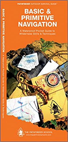 Basic and Primitive Navigation Survival Guide