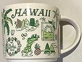 Starbucks Hawaii Been There Series 14oz Ceramic Mug