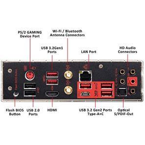 MSI-MPG-X570-Gaming-PRO-Carbon-WiFi-Motherboard-AMD-AM4-DDR4-PCIe-40-SATA-6Gbs-M2-USB-32-Gen-2-AX-Wi-Fi-6-HDMI-ATX