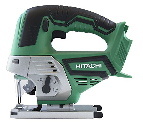The best jigsaw for 2018 complete buying guide reviews hitachi cj18dglp4 18v cordless lithium ion jig saw with lifetime tool warranty tool only greentooth Gallery