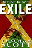 State of Exile: A Virgil Jones Mystery Series Novel