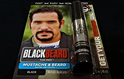 Blackbeard for Men - 3-pack (Black)  Image 1