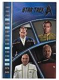 Star Trek 50th Anniversary E10 Star Trek Tech Evolution Reward Redemption Card
