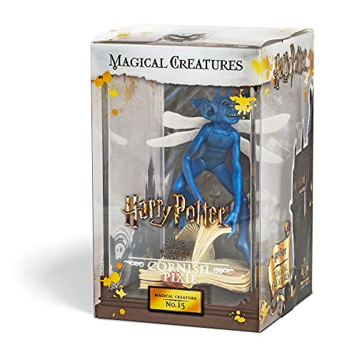 Harry-Potter-Magical-Creatures-No-15-Cornish-Pixie