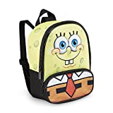 Nickelodeon Spongebob Squarepants Mini Backpack